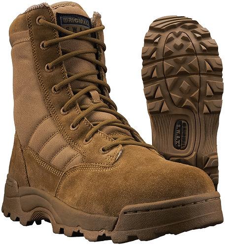 """Original SWAT Classic 9"""" Tactical Boots Coyote 1150"""