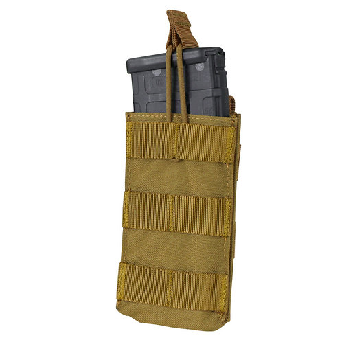 Condor Single Open Top M4/M16 MA18 Pouch
