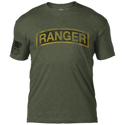 US Army Ranger Tab 7.62 Design T-Shirt