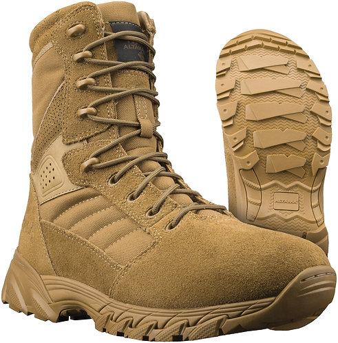 "Altama Foxhound SR 8"" OCP Coyote Boot"