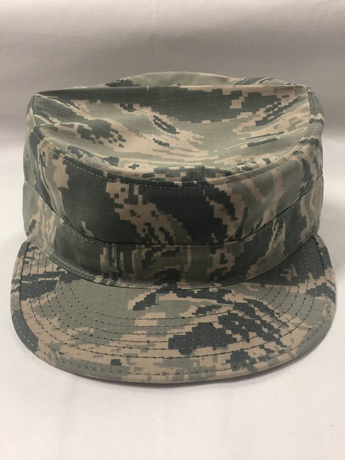 US AIR FORCE ABU HAT TIGER STRIPE PATROL CAP CAMO DIGITAL COVER
