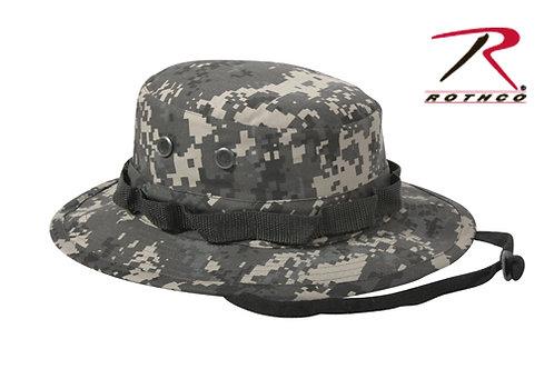 Rothco Subdued Urban Digital Boonie Hat