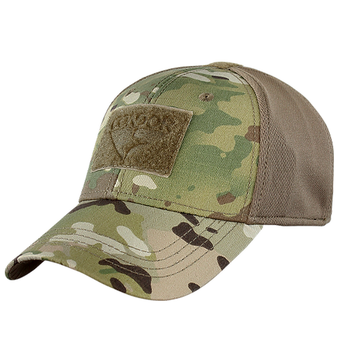 Condor Outdoor Tactical Flex Cap with Multicam®