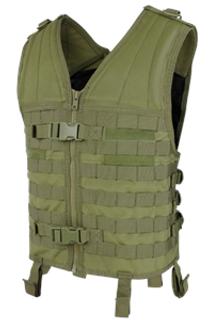 Condor Outdoor MV Molle Modular Vest