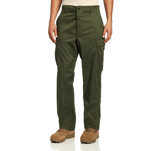 Olive Green Propper BDU Cargo Pants