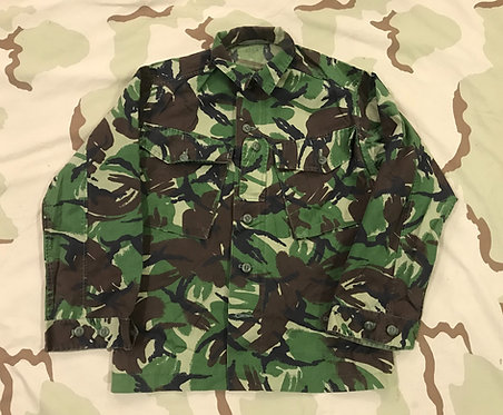 DPM British Camo Field Shirt