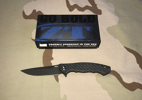 Zero Tolerance Knife  0452GL Sinkevich Design
