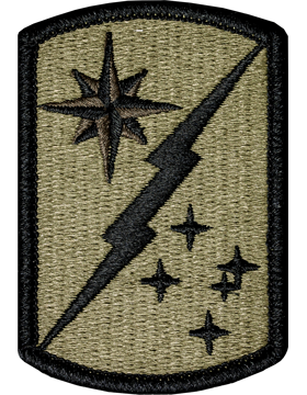 US Army OCP 45th Sustainment Brigade Patch