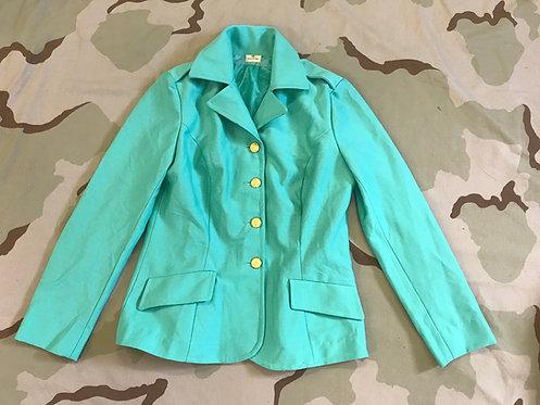 US Army Woman's Jacket w./ Skirt WARP Uniform