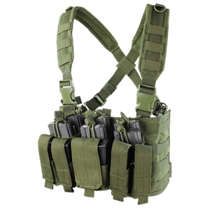 Condor Outdoor Recon Chest Rig MCR5