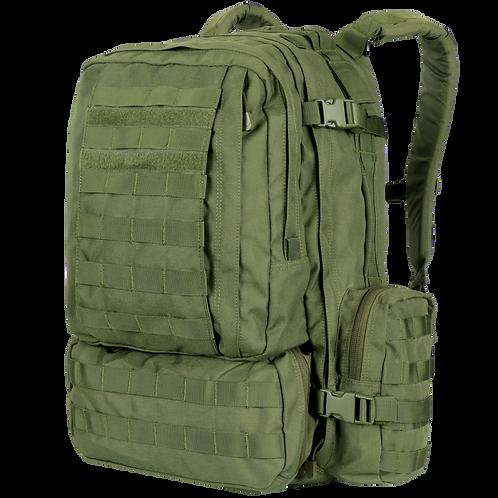 Condor Outdoor 3 Day Assault Backpack  #125