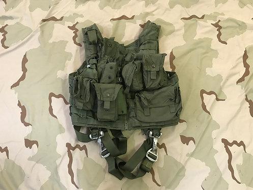 US GI Pilot Survival Vest CMU-33A/P22-18