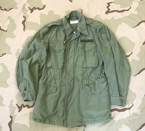 US Army M-1951 OG-107 Field Jacket