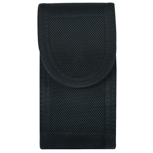 TACTICAL DUTY DUAL PISTOL MAG POUCH