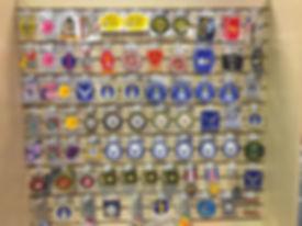 Army Navy Marines Decals Sticker