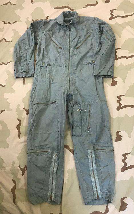 Vietnam War Vintage Coveralls K-2B Flight Suit