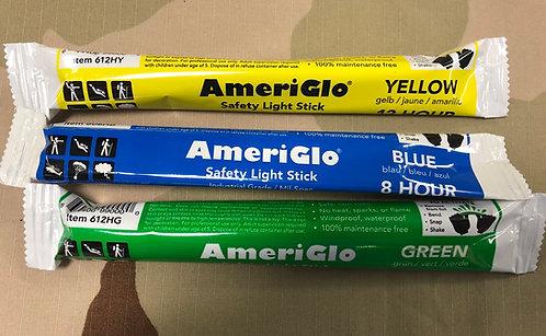 """AmeriGlo Emergency Light """"Glow"""" Stick"""