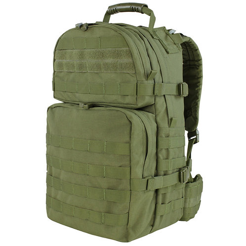 Condor Outdoor Medium Assault Backpack #129