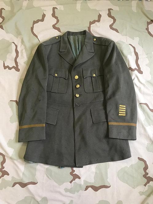 WW2 Army Officer Dress Jacket