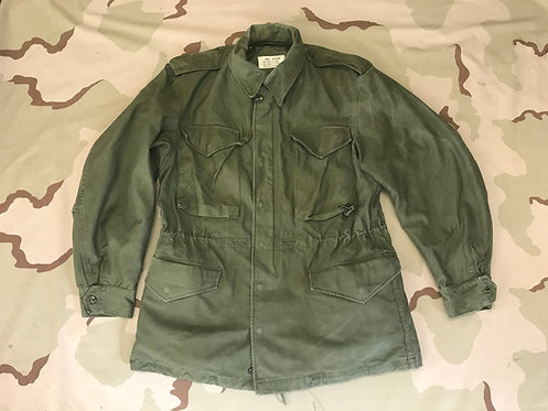 M-1951 Field Coat OG-107 Jacket