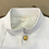 Thumbnail: US Navy Dress White Uniform Jacket