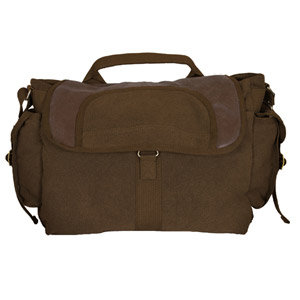 Fox Outdoor Retro Bavarian Alps Messenger Bag