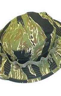 R&B Vietnam Tiger Stripe Boonie Hat