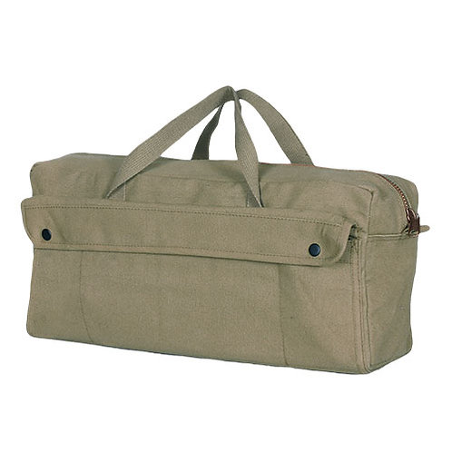 Canvas Jumbo Mechanic's Tool Bag