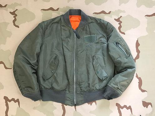 Alpha MA-1 Flyer's Jacket
