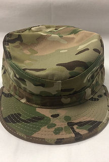 US ARMY OCP SCORPION HAT PATROL CAP CAMO COVER