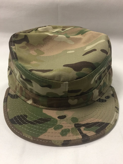 US ARMY OCP SCORPION HAT PATROL CAP CAMO COVER