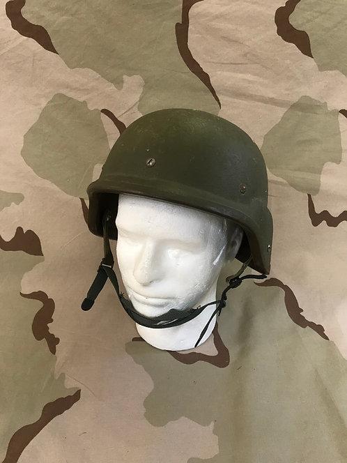 Kevlar PASGT Combat Helmet