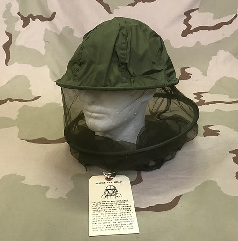 Mosquito Netting Insect Head Net