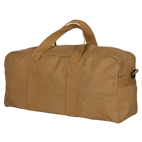 Canvas US Military Style Tanker's Tool Bag
