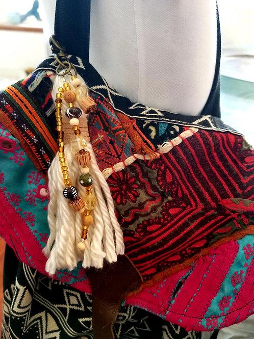 Keychain / Handbag Clip