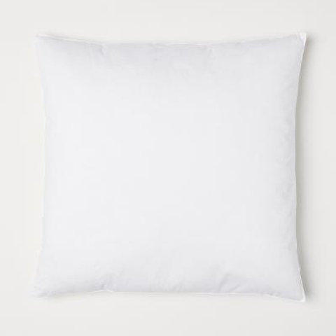"""Pillow Inserts Feather 20""""x 20"""""""