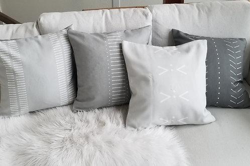 Mali Pillow Covers