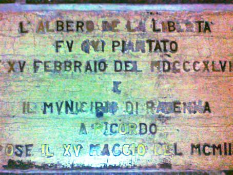 Una Ravenna rivoluzionaria