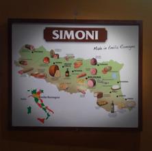 SIMONI FOOD