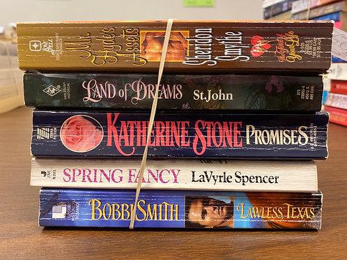 Stone, Smith, St. John, Spencer