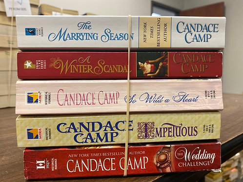 Candace Camp