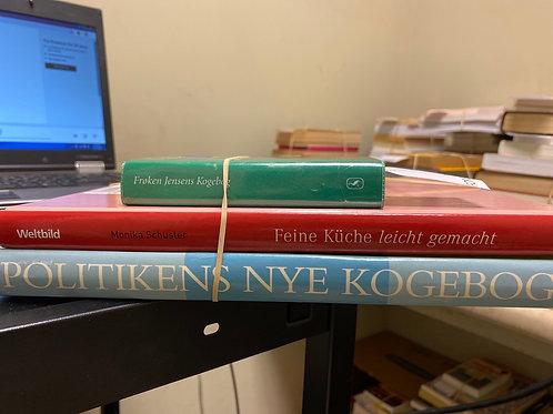 Danish Books