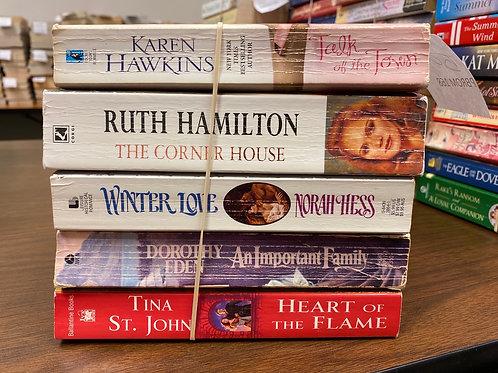 Hawkins, Hamilton, Hess, Eden, St. John