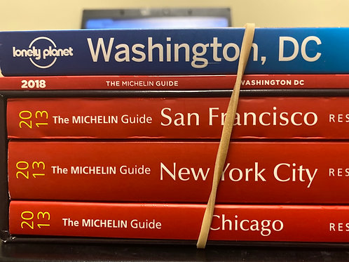 Travel Guides USa