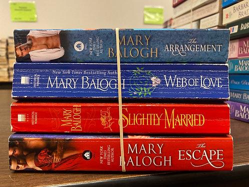 Mary Balogh