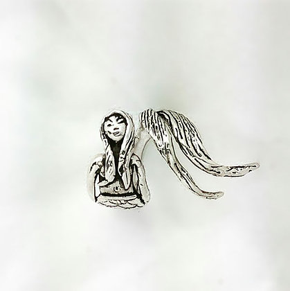 SOLD - Questioning Mermaid