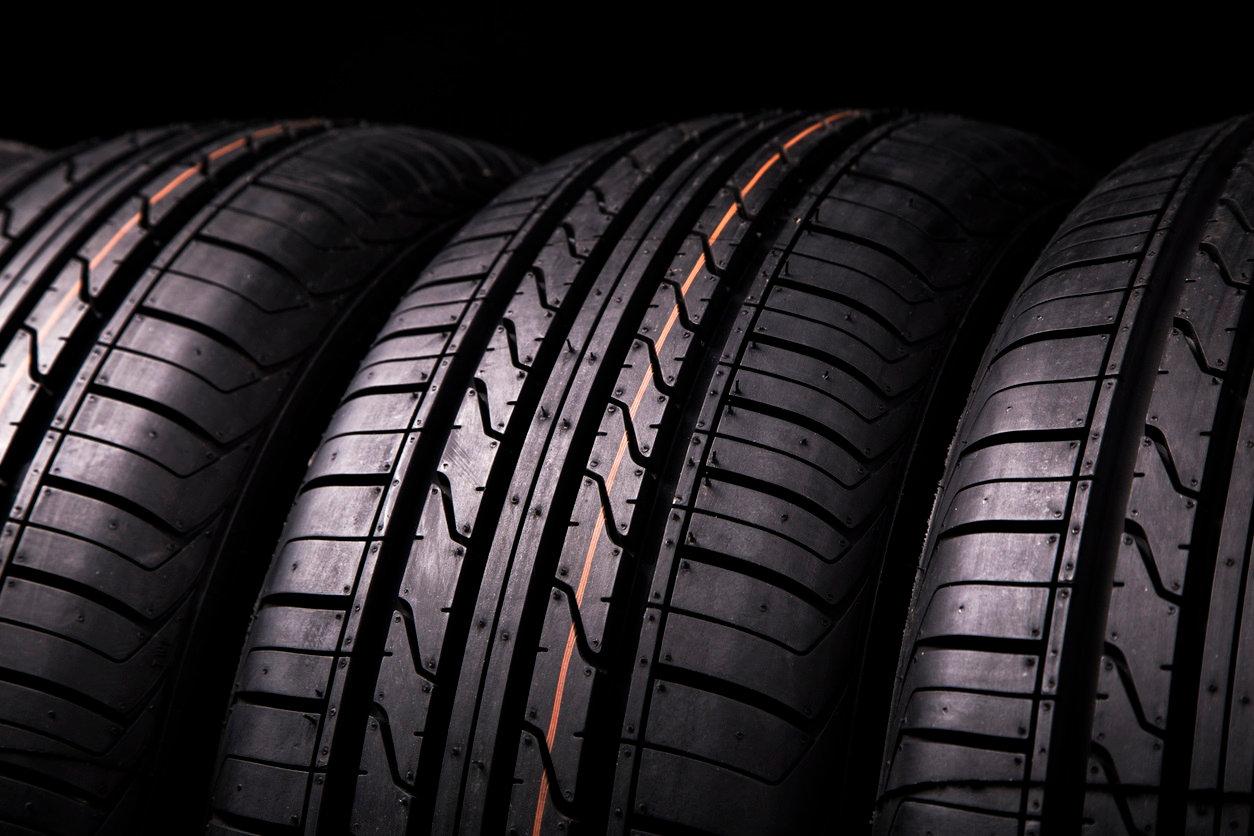 Tyre x1
