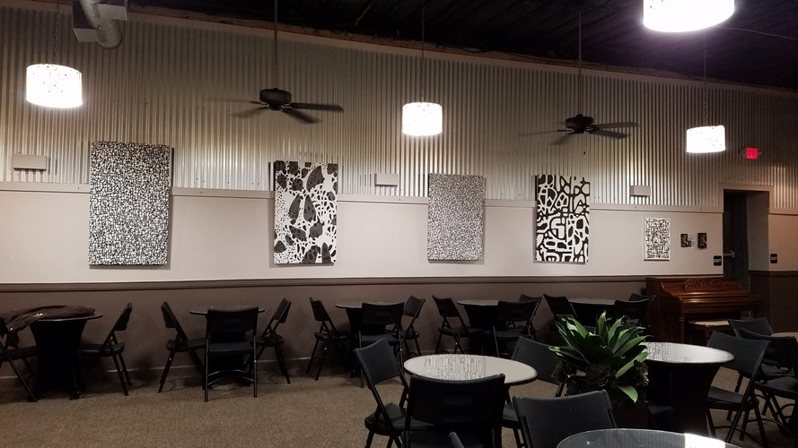 Brightside Bar Party Venue Dayton