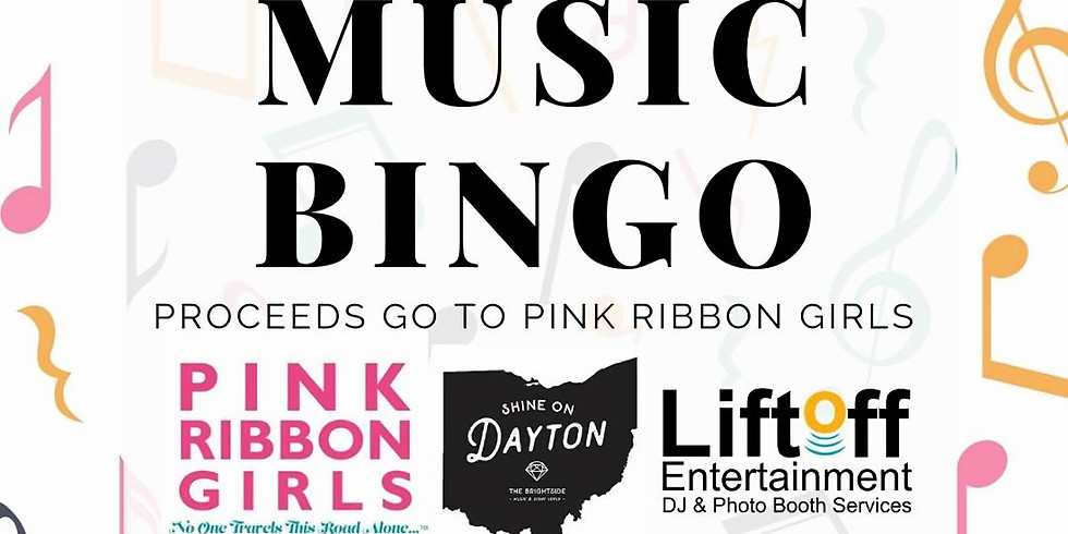 Music Bingo with The Pink Ribbon Girls!