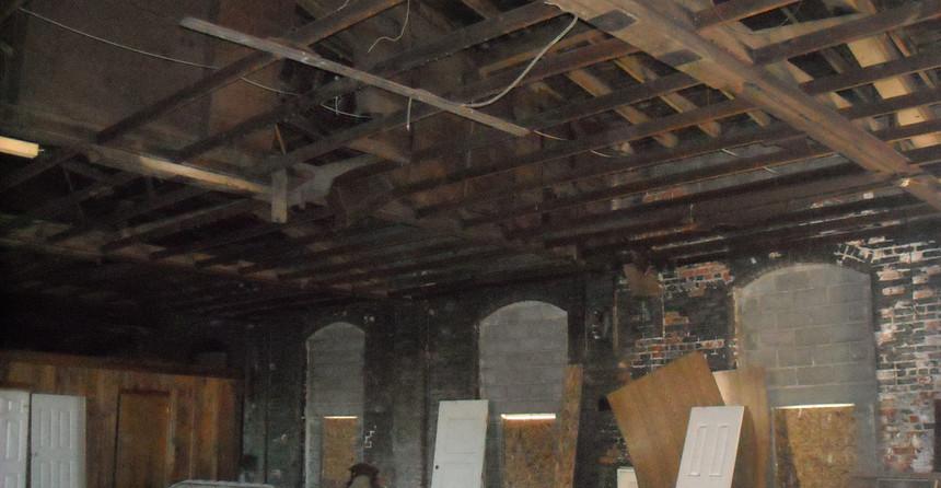 Brightside Before Renovation